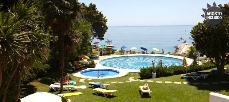 Verão em Sesimbra | 5 a 7 Noites com Vista Mar & Meia Pensão no Hotel do Mar 4*