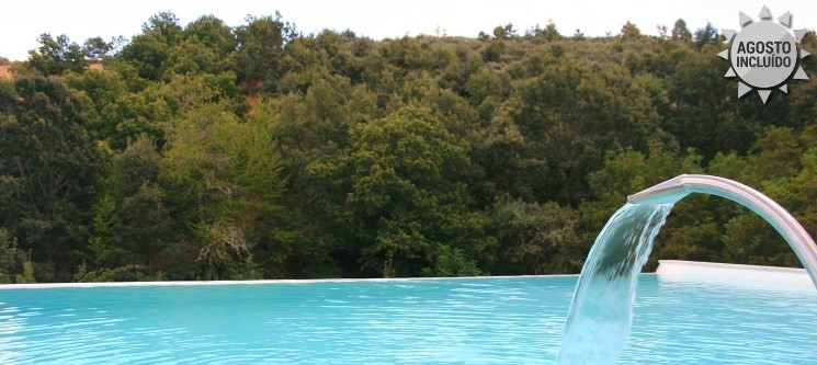 1 a 3 Noites Relaxantes na Quinta das Colmeias | Bragança