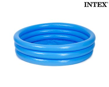 Piscina Insuflável Intex® | Azul