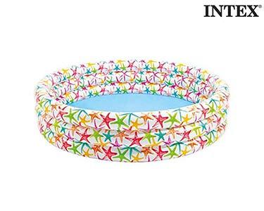 Piscina Insuflável Intex® | Estrelas do Mar