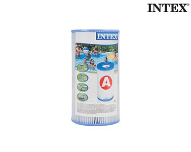 Filtro p/ Cartucho Tipo A  Intex®