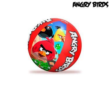 Bola Aquática Insuflável Angry Birds