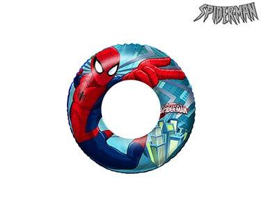 Bóia Insuflável Spiderman