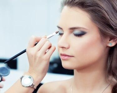 Curso de Técnicas de Maquilhagem Profissional | 50h | Laboral ou Pós-Laboral