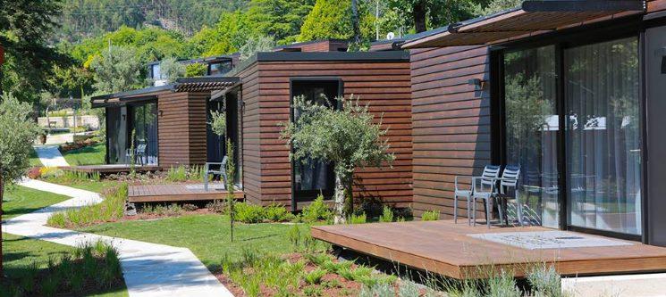 Prazer da Natureza Resort & Spa 4* - Caminha | Noite em Villa ou Apartamento & SPA c/ Opção Jantar