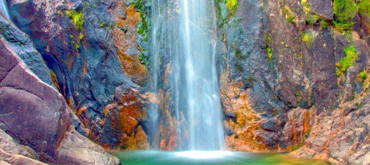 Miradouro do Castelo | Conheça as Cascatas Naturais do Gerês - 2 Noites & Canyoning