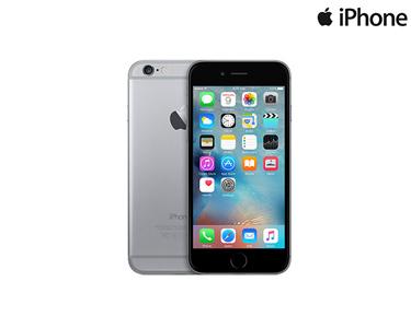 iPhone® 6 16GB | Recondicionado A+++