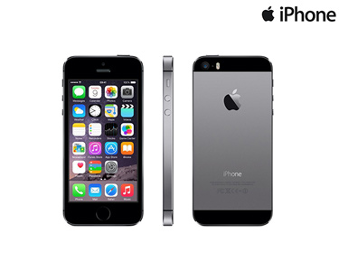 iPhone® 5S 16GB | Recondicionado A+++