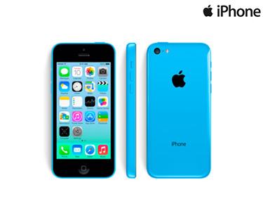 iPhone® 5C 16GB | Recondicionado A+++