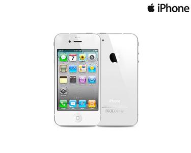 iPhone® 4S 16GB | Recondicionado A+++