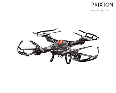 Drone Predador com Câmara HD + Cartão 2GB | Prixton®