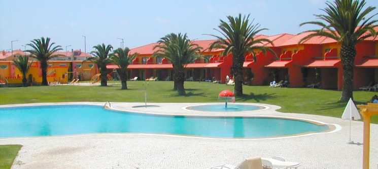 MH Villas do Lago | Peniche - 1 a 4 Noites com SPA em Villa T1