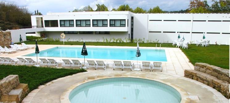 Verão Relax a Dois | 1 a 5 Nts com SPA no Hotel Bienestar Termas de Monção 4*