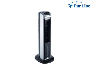 Climatizador Evaporativo c/ Aquecedor RAFY 82 | Purline