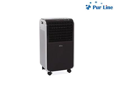 Climatizador Evaporativo Purline c/ Aquecedor RAFY 91 | 4 Funções