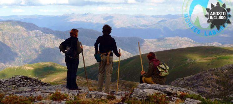 2 Noites Românticas + Passeio c/ Reportagem no Parque Nacional da Peneda-Gerês!