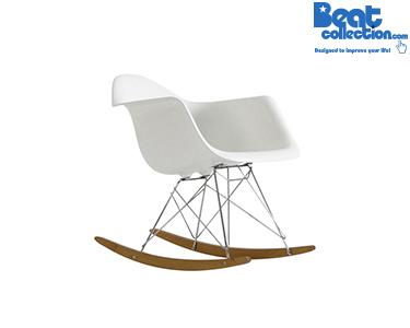 Cadeira Tower Arms c/Baloiço Branco