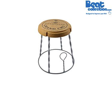 Banco-Mesa Metal Cork Series