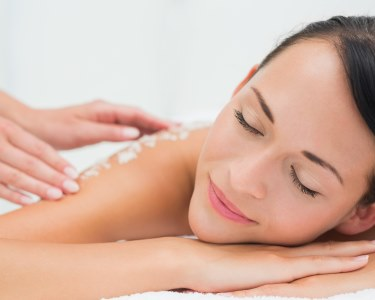 Momento Perfeito! Massagem de Relaxamento & Esfoliação | 1h | 1 ou 2 Pessoas
