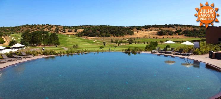 Férias em Portimão | 1 a 7 Noites c/ Opção de Meia Pensão no Morgado Golf & Country Club