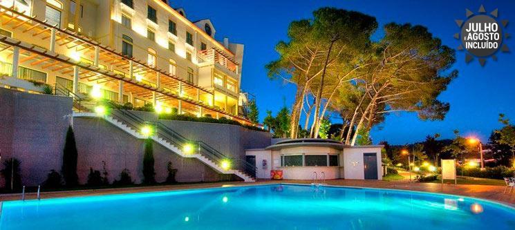 Tulip Inn Estarreja Hotel & Spa 4* | 2 a 5 Noites com Opção Meia Pensão - Aveiro