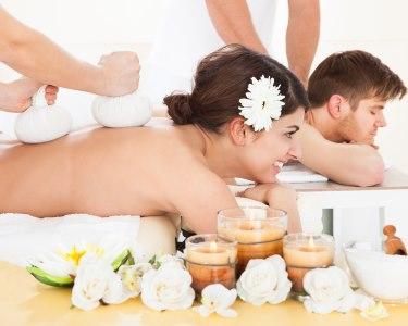 Ritual a Dois! Massagem à Escolha: Pedras, Óleos, Pindas ou Velas c/ Oferta Final | Estoril