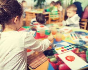 Verão para os Pequenos! Semana de Actividades para Crianças | ATL