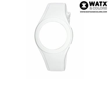 Bracelete Watx & Colors® Branco