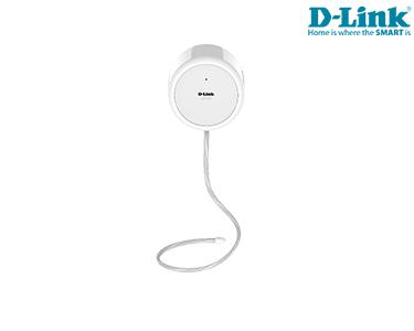 Sensor de Água WI-FI D-Link®| Casa Segura Remotamente