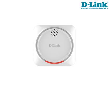 D-Link® Sirene Segurança Wireless