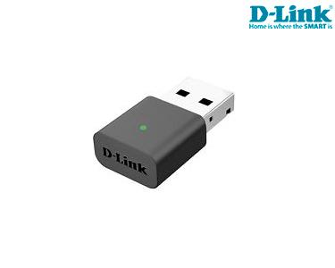 Pen USB  D-Link® Wi-Fi | Desbloqueada | Internet Móvel