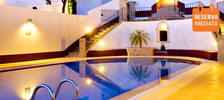 Palácio da Lousã Boutique Hotel 4* | Escapadinha Fantástica em Coimbra