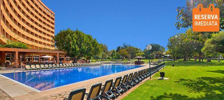 Dom Pedro Golf Resort 4* | Refúgio de Sonho em Vilamoura!