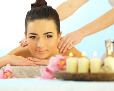 Massagem Relax ou Terapêutica c/ Indian Head Massage | Av. República