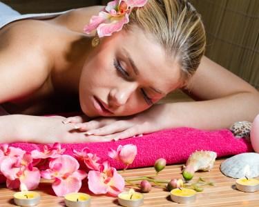 Relaxe o Corpo e Mente | Massagem com Conchas 30 Minutos | Templo de Gaya