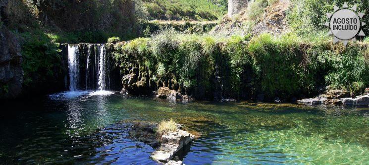 Verão na Serra da Estrela! Férias na Natureza & Praia Fluvial - 1 a 7 Noites