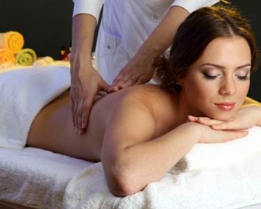 Massagem Localizada às Costas | 30 Minutos | Mima®