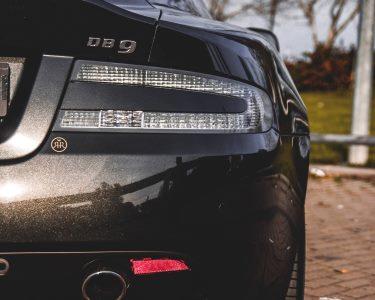 Conduza como Bond, James Bond! Aluguer de 72h de Aston Martin DB9