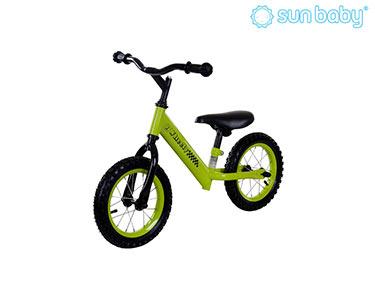 Bicicleta Wheely | Verde