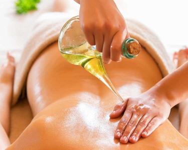 Massagem de Relaxamento | 1 Hora | Clínica Splendor - Braga