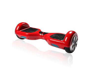 Super Preço! Skate Eléctrico c/ Bateria Samsung | Vermelho