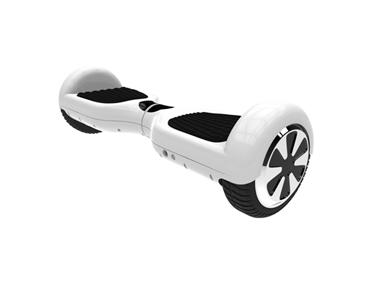 Super Preço! Skate Eléctrico c/ Bateria Samsung | Branco