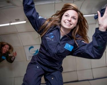 Experiência Especial: Flutue com Voo Gravidade Zero | Rússia