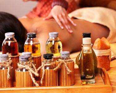 Ritual de Especiarias Afrodisíacas | Esfoliação + Massagem 1h30 | Braga