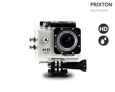 Câmara Desportiva HD Prixton® | Ângulo 90 DV609