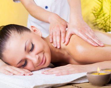 Massagem Havaiana Lomi-Lomi | 30 Minutos | Clínicas Splendor - Braga