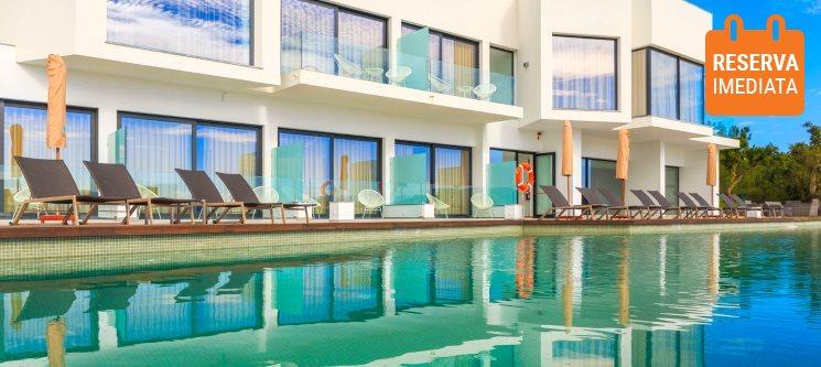 Litoral Alentejano: Um conceito único e exclusivo num hotel 4*