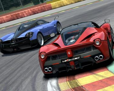 Condução de Competição no Autódromo Virtual FormulaSim | 1 ou 2h | Lisboa ou Açores