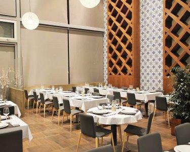 Gastronomia de Requinte a Dois no Páteo | Centro de Braga