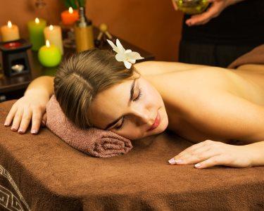 Massagem de Relaxamento com Velas | 1 Hora | Seixal